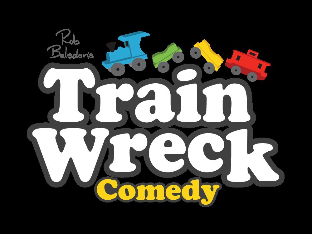 Train Wreck Comedy